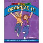 Organize It Cover