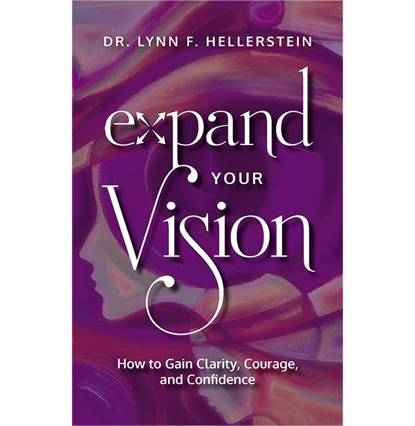 Expand Your Vision