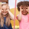 Visualization for Kids
